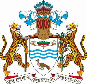 List of National Emblem of all Countries