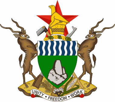 List of National Emblem of African Countries